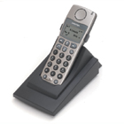 Meridian cordless PBX phone for M1 - M2616 features in a wireless PBX phone