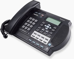 Venture 3 Nortel phone telephone three line lines small business