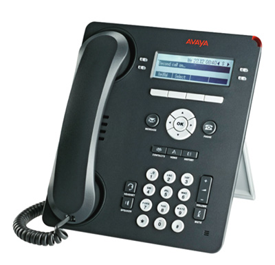 Avaya 9404 digital phone