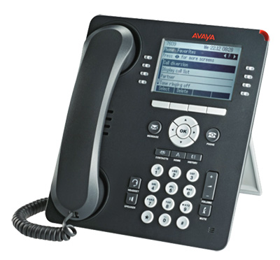 Avaya 9400 Series digital phone