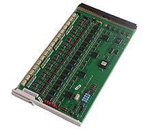 Avaya Definity PBX expansion cards digital analog circuit packs interface IP PRI
