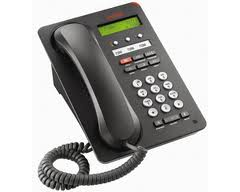 Avaya 1403 Digital phone 1403 digital telephone