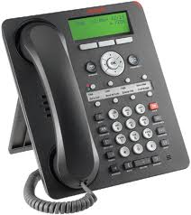 Avaya 1408 Digital phone 1408 digital telephone