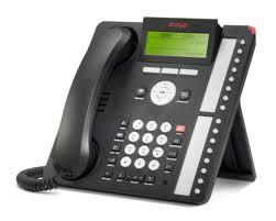 Avaya 1400 Series Digital Phone 1400 Series digital telephones