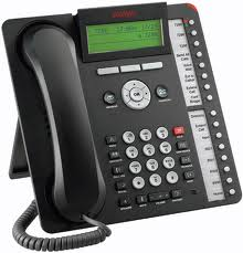 Avaya 1416 Digital phone 1416 digital telephone