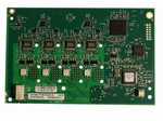 Avaya IP Office IP 500 Analog Trunk 4 Card