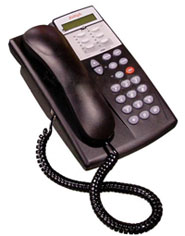 Avaya Partner 6D phone