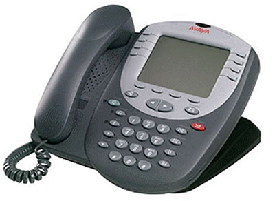 Avaya 2420D digital phone for Avaya IP Office and communication manager