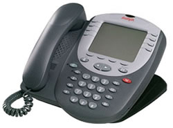 Avaya IP Office 5400 series digital phones