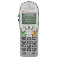 Nortel 6120 wireless WLAN phone