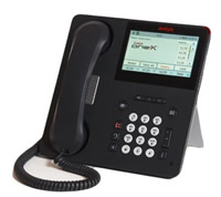 Avaya 9641GS IP phone IP Office telephone VoIP