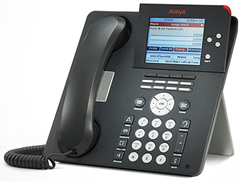 Avaya IP phones VoIP telephones