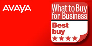 Avaya IP Office Crowned