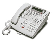 Avaya partner 34D display phone for ACS