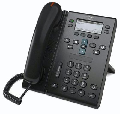 Cisco 6941G Unified IP Phone 6941 voip telephone