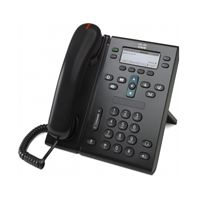 Cisco 6945 Unified IP Phone 6945 voip telephone