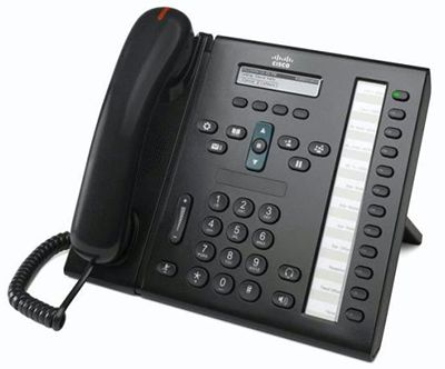 Cisco 6961G IP phone 6961 unified ip telephone