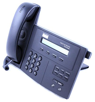 Cisco 7910G Unified IP Phone 7910 voip telephone