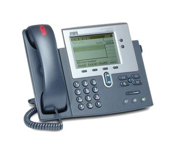 Cisco 7941G Unified IP Phone 7941 voip telephone