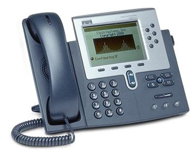 Cisco 7960G Unified IP Phone 7960 voip telephone