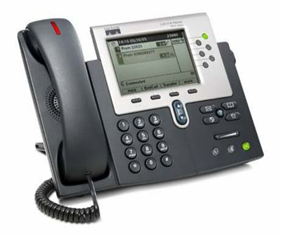 Cisco 7961G Unified IP Phone 7961 voip telephone