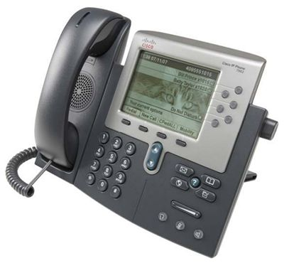 Cisco 7962G Unified IP Phone 7962 voip telephone