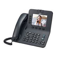 Cisco 8941 IP Video Phone