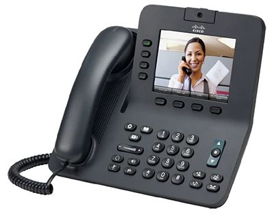 Cisco 8941 Unified IP Phone 8941 sip telephone