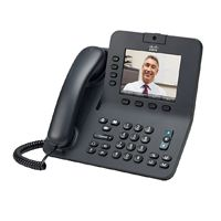 Cisco 8945 IP Video Phone