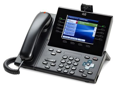Cisco 9971 Unified IP Phone