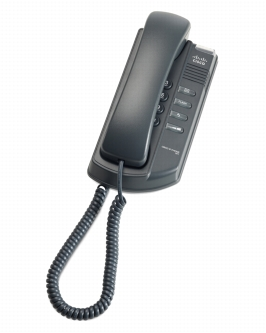 Cisco SPA301 IP Phone SPA301 sip telephone