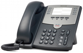 Cisco SPA501G IP Phone spa501g sip telephone
