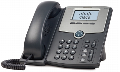 Cisco SPA502G IP Phone SPA502G sip telephone