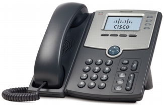 Cisco SPA504G IP Phone SPA504G sip telephone