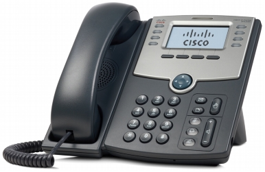 Cisco SPA508G IP Phone SPA508G sip telephone