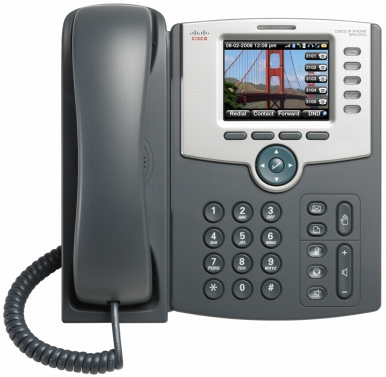 Cisco SPA525G IP Phone SPA525G sip telephone