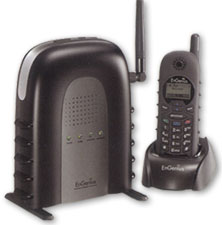 EnGenius DuraFon 1X long range wireless  phone system cordless phones