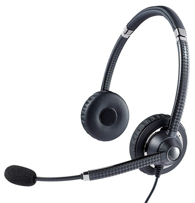Jabra UC Voice 750 Duo USB Headset