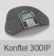 Konftel conference phone 300IP audio conferencing unit
