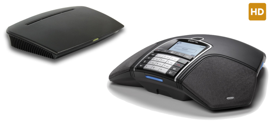 Konftel Wireless IP DECT 10