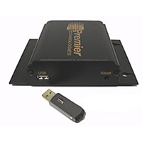 Premier USB 1200 telephone message-on-hold player