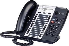 Mitel IP phones VoIP telephones