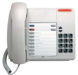 Mitel Superset 4001 Phone