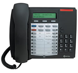 Mitel Superset 4025 Phone
