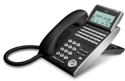 NEC DT330 DTL-24D-1 digital phone