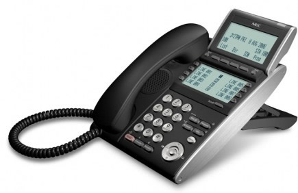 NEC SV8100 digital phones Univerge telephones
