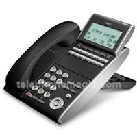 NEC ITL-12D 12 Button IP Phone