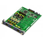 NEC SV8100 4 port analog trunk card cd-4cotb