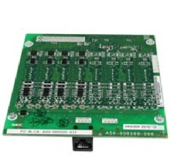 NEC SV8100 4-Port analog extension daughter card PZ-4LCA