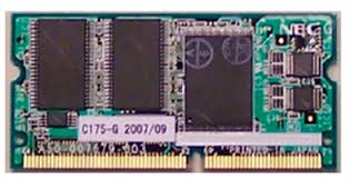 NEC SV8100 PZ-ME50-US Memory Expansion Board